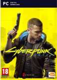 Cyberpunk 2077 [Day 1 Edition] [AT] {PC}