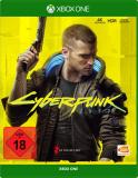 Cyberpunk 2077 [Day 1 Edition] (kostenloses Upgrade auf Xbox Series X) {XBox ONE}