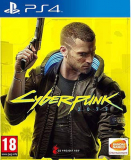 Cyberpunk 2077 [Day 1 Edition] [AT] (kostenloses Upgrade auf PlayStation 5) {PlayStation 4}
