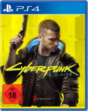 Cyberpunk 2077 [Day 1 Edition] (kostenloses Upgrade auf PlayStation 5) {PlayStation 4}