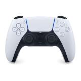 DualSense Wireless-Controller [weiß] {PlayStation 5}