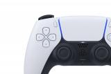 DualSense Wireless-Controller [Weiß] {PlayStation 5}
