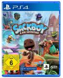 Sackboy: A Big Adventure {PlayStation 4}
