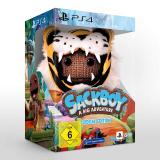 Sackboy: A Big Adventure [Special Edition] {PlayStation 4}