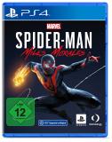Marvels Spider-Man: Miles Morales {PlayStation 4}