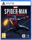 Marvels Spider-Man: Miles Morales [AT] {PlayStation 5}