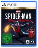 Marvels Spider-Man: Miles Morales [Ultimate Edition] {PlayStation 5}