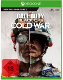 Call of Duty - Black Ops: Cold War {XBox ONE}