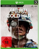Call of Duty - Black Ops: Cold War {XBox Series X}