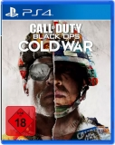 Call of Duty - Black Ops: Cold War {PlayStation 4}