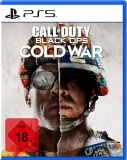 Call of Duty - Black Ops: Cold War {PlayStation 5}