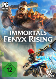 Immortals Fenyx Rising {PC}