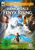 Immortals Fenyx Rising [Gold Edition] {PC}