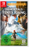 Immortals Fenyx Rising [Gold Edition] {Nintendo Switch}