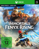 Immortals Fenyx Rising {XBox One / Series X}
