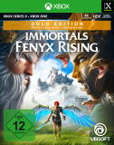 Immortals Fenyx Rising [Gold Edition] {XBox One / Series X}