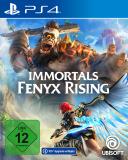 Immortals Fenyx Rising {PlayStation 4}