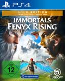 Immortals Fenyx Rising [Gold Edition] {PlayStation 4}