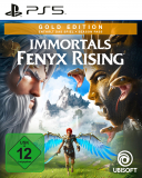 Immortals Fenyx Rising [Gold Edition] {PlayStation 5}