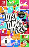 Just Dance 2021 {Nintendo Switch}