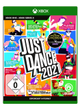 Just Dance 2021 {XBox ONE / Series X}