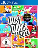 Just Dance 2021 {Playstation 4}