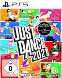 Just Dance 2021 {Playstation 5}