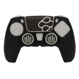 Silicone Skin + Grips + Touchpad Sticker Dual Sense {PlayStation 5}