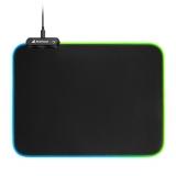 Sharkoon 1337 RGB V2 Gaming Mat 360 (Gaming-Mauspad)