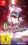 BALAN WONDERWORLD {Nintendo Switch}