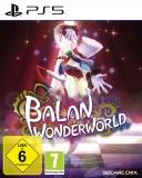 BALAN WONDERWORLD {PlayStation 5}