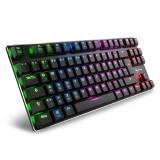 Sharkoon PureWriter TKL RGB [Kailh Red] (Gaming-Tastatur)