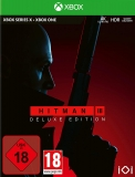 HITMAN 3 [Deluxe Edition] {XBox ONE / XBox Series X}