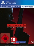 HITMAN 3 [Deluxe Edition] {PlayStation 4 / Playstation VR}