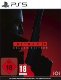 HITMAN 3 [Deluxe Edition] {PlayStation 5 / Playstation VR}