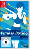 Fitness Boxing {Nintendo Switch}