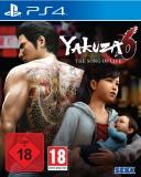 Yakuza 6: The Song of Life {PlayStation 4}