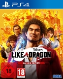 Yakuza 7: Like a Dragon [Day Ichi Edition] {PlayStation 4}