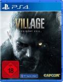 Resident Evil Village (UNCUT) {PlayStation 4}