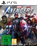 Marvels Avengers {PlayStation 5}