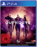 Outriders {Playstation 4}