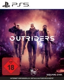 Outriders {Playstation 5}