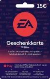 EA Origin Guthaben (15 Euro) [Code]