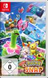 New Pokémon Snap {Nintendo Switch}