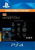 Injustice 2 - Ultimate Pack [Erweiterung] [PS4 Code Deutschland]