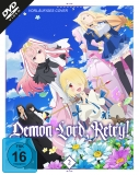Demon Lord, Retry! - Vol. 2 (Ep. 5-8) {DVD}