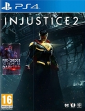 Injustice 2 [AT]