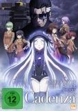 Arpeggio of Blue Steel: Ars Nova - Cadenza {DVD}
