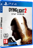 Dying Light 2 - Stay Human [AT] {PlayStation 4}