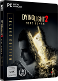 Dying Light 2 - Stay Human [Deluxe Edition] {PC}